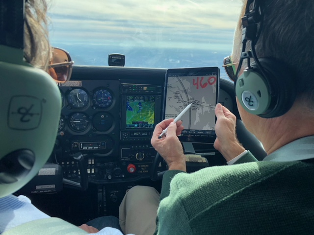 Cessna 172 Rentals and Training - Chesapeake Sport Pilot