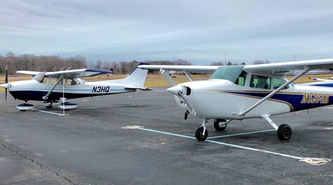Chesapeake Sport Pilot